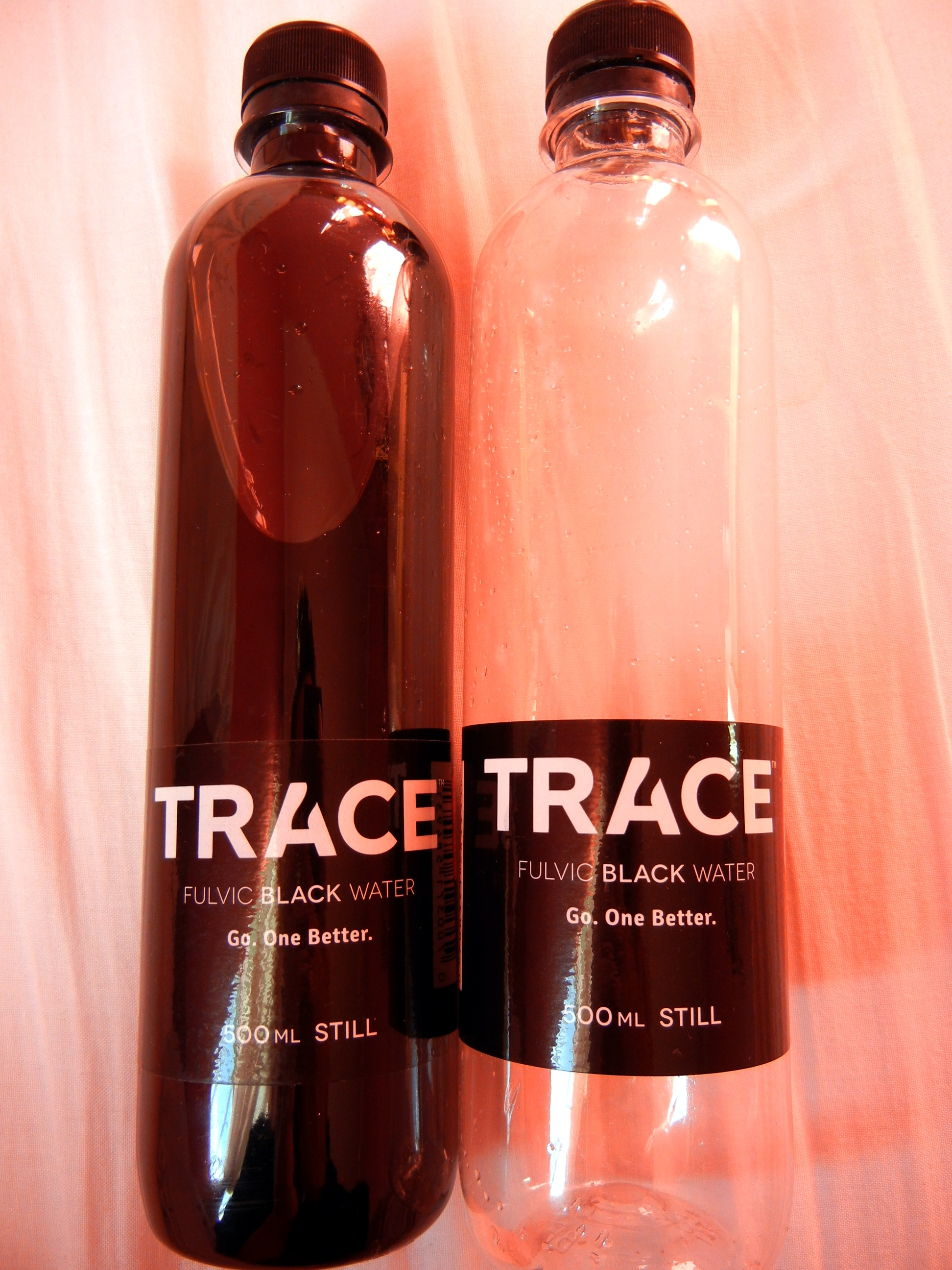Trace Is The New Black